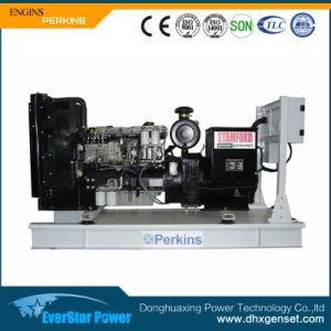 Diesel die van de Generatie van Equipemt van de elektroMacht de Digitale Vastgestelde Elektrische Generator produceren