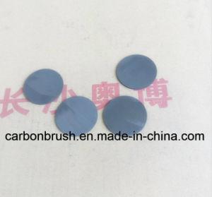 Aletta su ordine del carbonio di figura rotonda del fornitore
