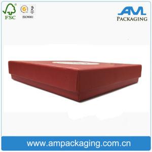 Красный напечатано дешевые оптовая упаковка шоколада продовольственной Garde упаковке