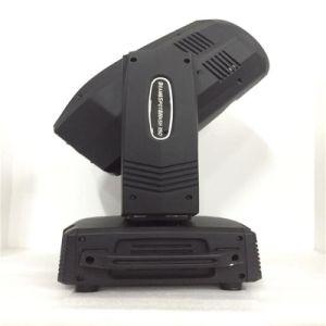 Faisceau de la tête mobile de 350 W RGB 3 en 1 étape de lumière pour montrer l'événement de performances