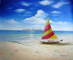 Beach Paintings(LAYODA-0901B)
