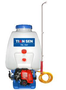 L'essence (TS767 Pulvérisateur d'alimentation)