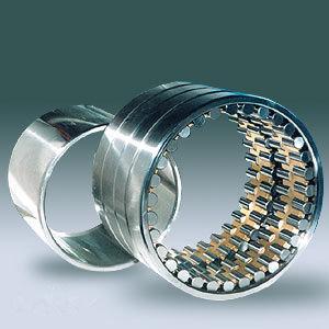 Cuatro hileras de rodillos cónicos de cojinete de Laminadora de STF220kvs3301p.ej.