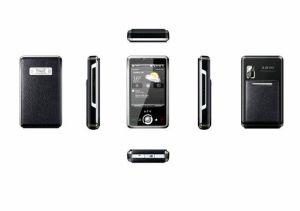 Neues Quadband Windows Smartphone mit Wifi/GPS (Q588)