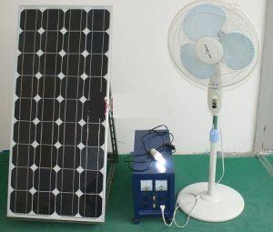 Генератор солнечной энергии