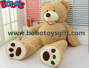 "Peluche gigante Bear Animal de Plush Gift Toy Stuffed Soft en 102 "" Big Size"