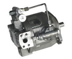 Rexroth A10vsoの油圧ピストン・ポンプ