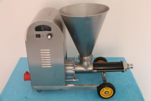 Macchina rendente incombustibile ad alta pressione dello spruzzo/macchina rivestimento dello spruzzo