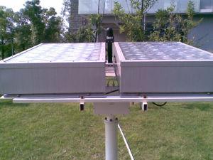 Sistema de Seguimiento Solar sistema HCPV
