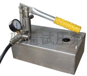 [منول تست] مضخة يد إختبار مضخة ([س25-250بر])