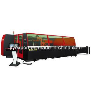 Tagliatrice del laser di CNC di serie LC6