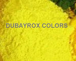 Het Pigment van de verf