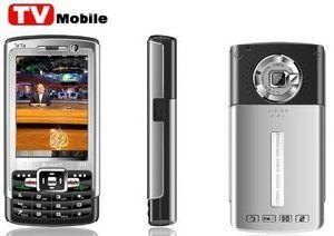 N99I si raddoppiano telefono di SIM TV