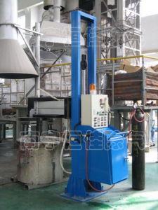 Unità di filatura fissa di degassamento del rotore (XPC-300)