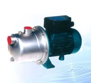 SZD Series Self-Priming Clear Water Pump