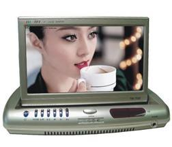 N7inch TFT LCD 감시자 (FD-TM07) ame: 자석 캐치 물자: 알루미늄<br />색깔: 은<br />모형: 121455