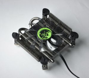 Ventilatore del CPU di mini breve caso (CW-CPU918)