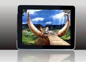 9,7 сенсорный экран планшетного ПК