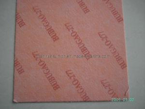 Folha de química espuma de látex palmilhas para materiais de calçados