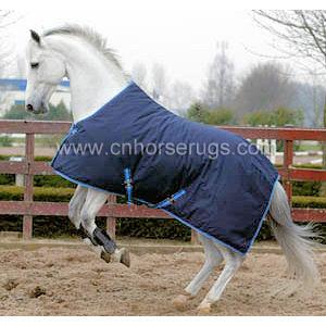 Strato della scuderia del cavallo del cavallo Rug-28027