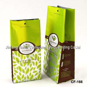 옆 Sealed Tea Bag 및 High Mosture Proof Capacity Bag