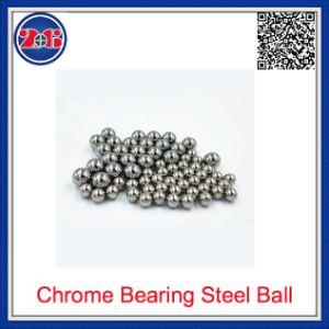 As esferas do rolamento de aço cromado, as esferas do rolamento de aço inoxidável, Zro2 Si3n4 as esferas do rolamento de cerâmica