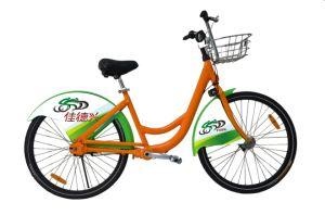 """L'arbre de 26"""" d'entraînement vélo Vélo/Public/partager pour la ville de vélo"""
