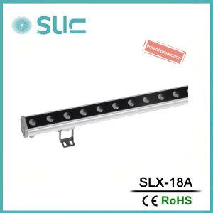 indicatore luminoso della rondella della parete di 18W LED per esterno (Slx-18A)