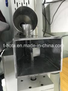 El TBT-8177-ZB tornillo de extrusión de doble línea de granulación