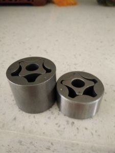 Gesinterte Öl-Pumpen-Teile des Autos