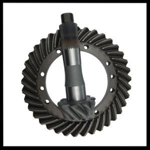 매력적인 Rear Bevel Gears 및 ATV Parts Rear Axle에 있는 Pinion