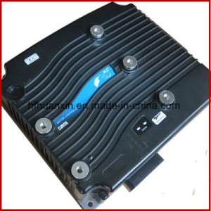 Regolatore a distanza del motore a corrente alternata 48V/72V-550A di Curtis PMC 1238-6501 di vendita calda per i carrelli di golf