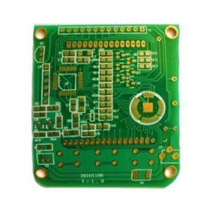 Электронные FR4 940 печатной платы с высоким качеством