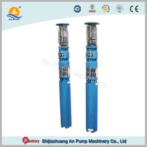 Электрический орошения глубокие электрический погружение насоса