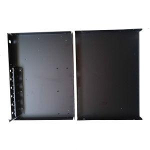 IP65 옥외 방수 울안 심천에 있는 알루미늄 전원 분배 상자