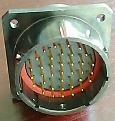 Ms22-36P3102A Montage sur CI Prise à baïonnette