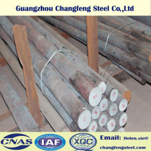 1.2344/ H13/ SKD61 Barra de aço ferramenta de trabalho a quente