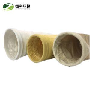 産業空気塵のPEポリエステルステープルファイバのフィルタクロス