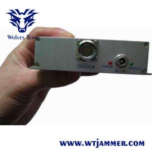 GSM 900MHz de Spanningsverhoger van het Signaal van de Telefoon van de Cel