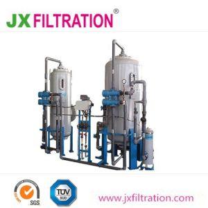 Sistema de Purificação de Tratamento de Água do Filtro de carvão activo