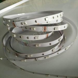 El mejor precio tira de cinta flexible RGB 5050 TUV CE