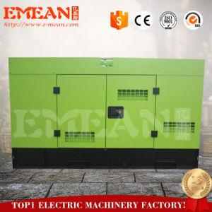 120KW de puissance électrique silencieuse avec générateur diesel Deutz GFS OEM-D120