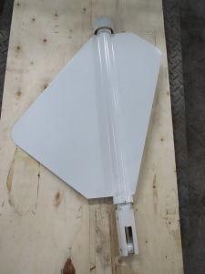 1KW+300W Hawt Gerador eólico turbina eólica sistema híbrido Solar (1.3KW)
