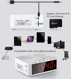 Mini V2.1 altavoz de alarma inalámbrico multifunción