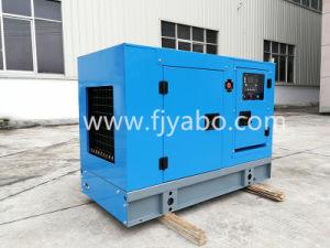 Super Silent Yangdong Générateur Diesel-37.510kVA kVA avec ATS