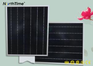 Straßenlaternedes integrierten Garten-15W Solar-LED mit Bewegungs-Fühler
