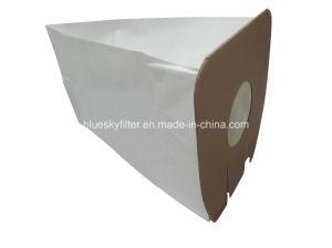 Filtertüte Eureka-mm für Staubsauger