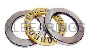 15X28X9 de butée du roulement à rouleaux cylindriques série 81100 (81102)
