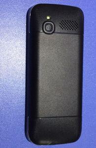 Mayorista de fábrica pequeña Dual Sim Dual Standby barata viejo teléfono móvil