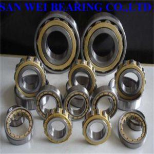 Rolamento de roletes cilíndricos de todos os tipos de rolamentos de roletes Nu1020m NN3020K NN3020K/P5